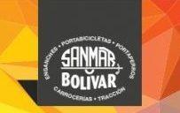 Carrocerías   Bolívar     Sanmar Tracción